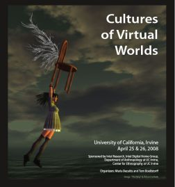 Cultures of Virtual Worlds