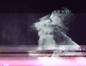 Glitch Photo by Kyle J Thompson